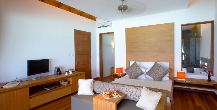 Image 7632995 - Medhufushi Island Resort