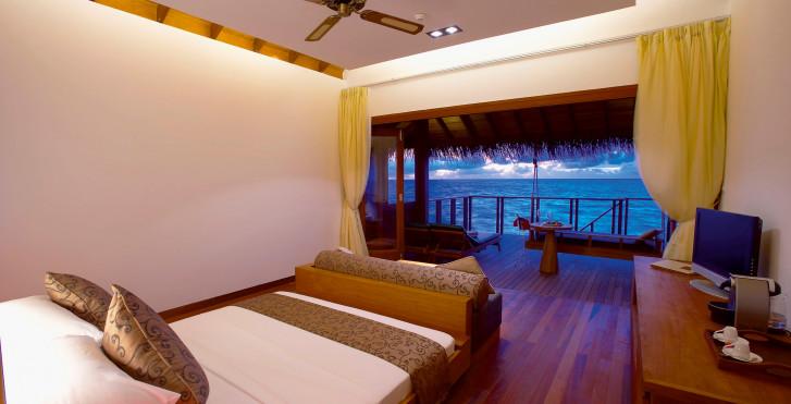 Image 7632998 - Medhufushi Island Resort
