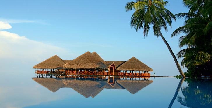 Image 7633016 - Medhufushi Island Resort