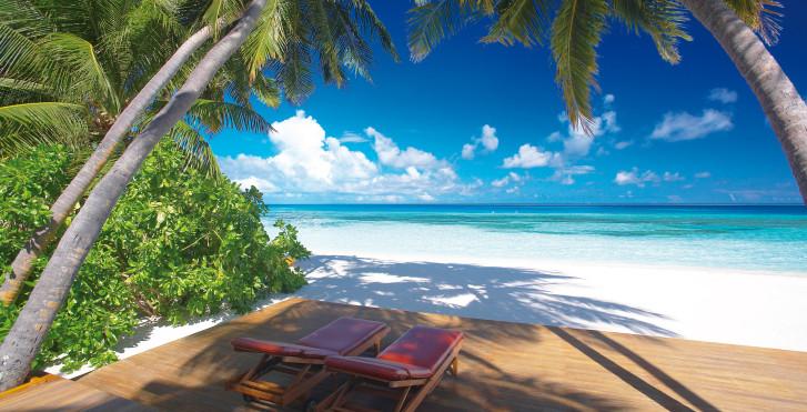 Image 7632983 - Medhufushi Island Resort