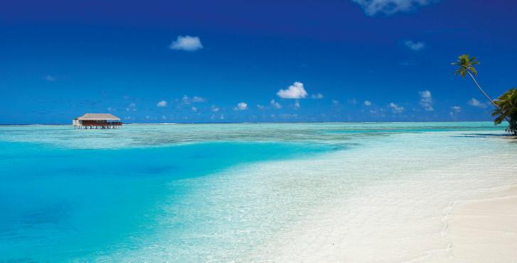 Image 7633010 - Medhufushi Island Resort