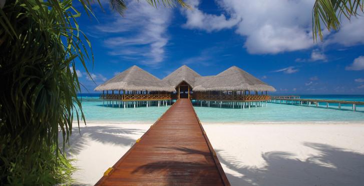 Image 7632986 - Medhufushi Island Resort