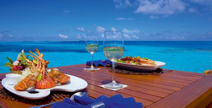 Image 7633025 - Medhufushi Island Resort
