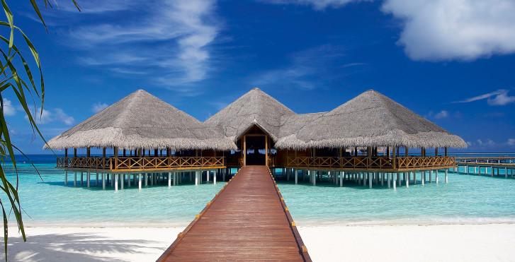 Image 7633028 - Medhufushi Island Resort