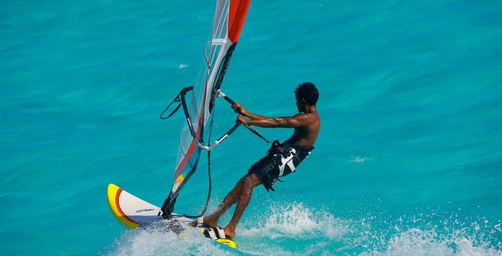 Image 7633037 - Medhufushi Island Resort