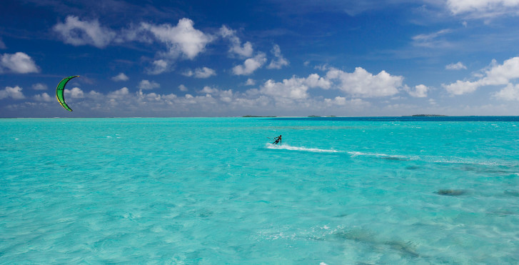 Image 7633040 - Medhufushi Island Resort