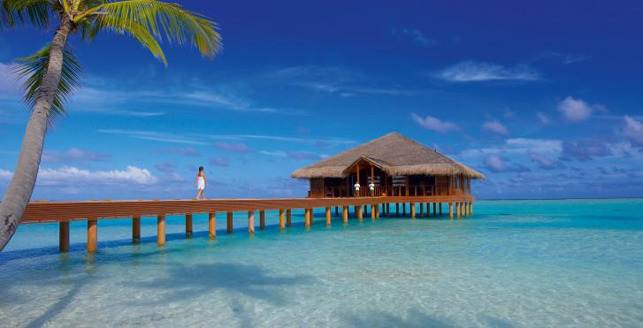 Image 7633013 - Medhufushi Island Resort