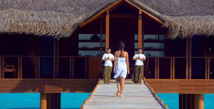 Image 7633019 - Medhufushi Island Resort