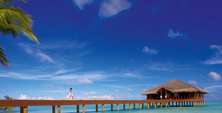 Image 7633022 - Medhufushi Island Resort