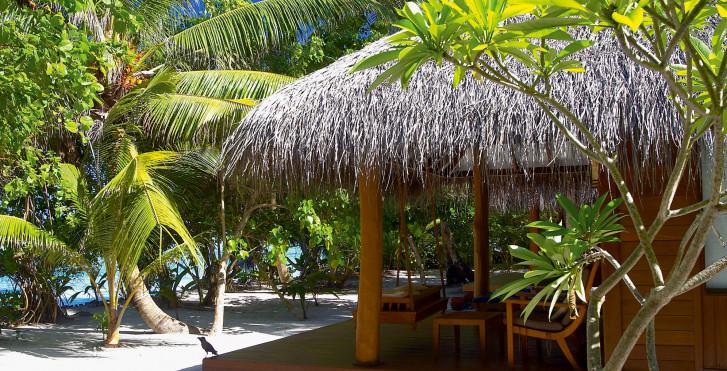 Image 7633046 - Medhufushi Island Resort