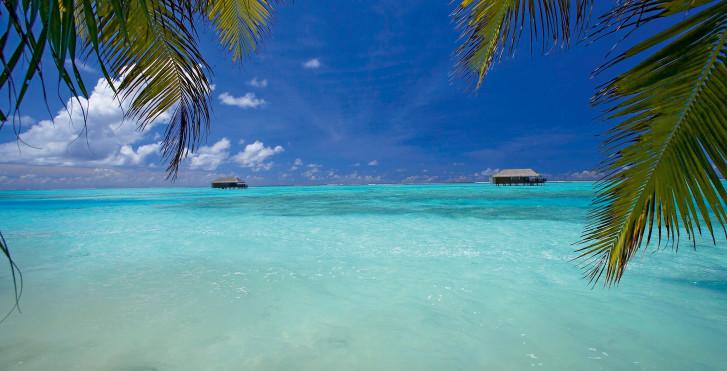 Image 7633049 - Medhufushi Island Resort