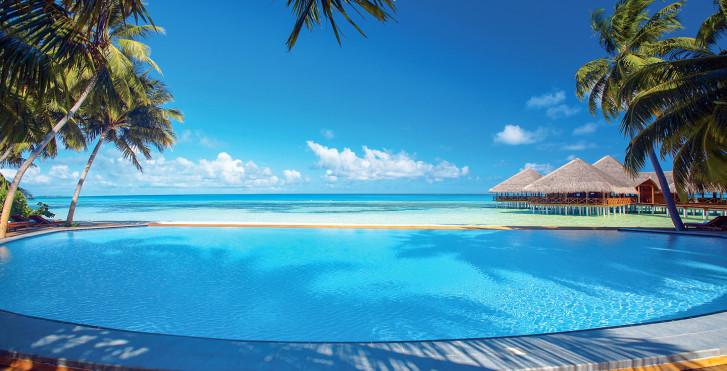 Image 24762998 - Medhufushi Island Resort
