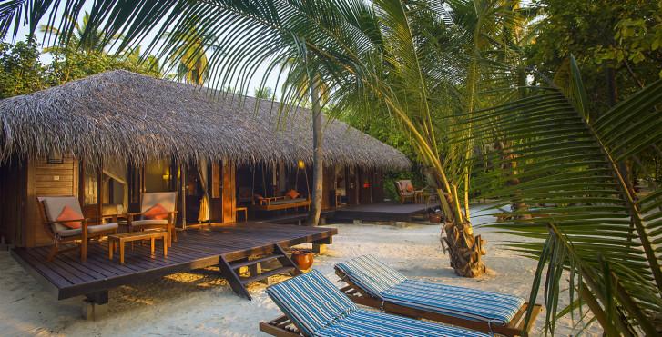 Image 24763000 - Medhufushi Island Resort