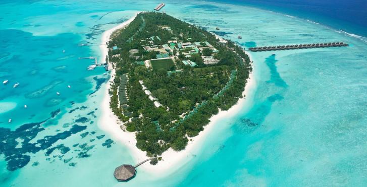 Image 25916286 - Meeru Island Resort & Spa