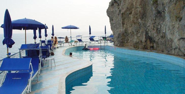 Bild 13273979 - Hotel Miramalfi