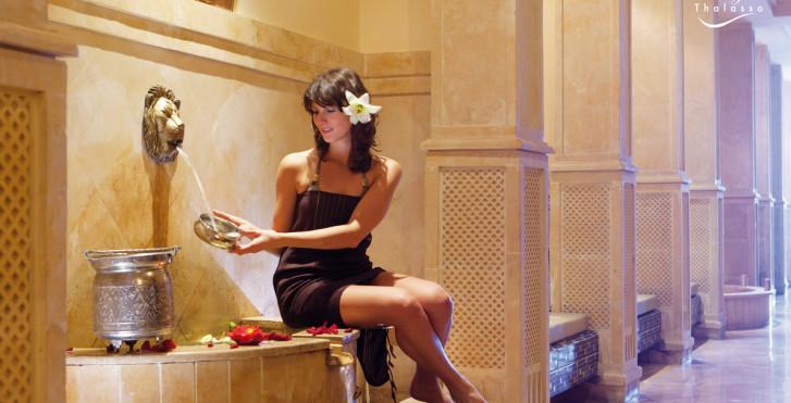 Carthage Thalasso Resort Nord De La Tunisie  Vacances Migros