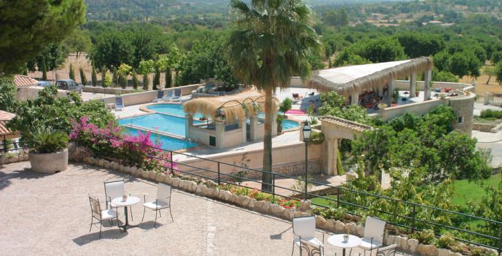 Image 27474662 - Monnaber Nou Ecohotel & Spa