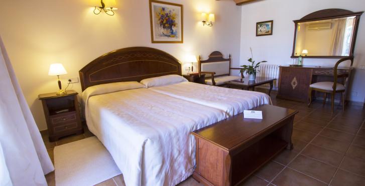 Image 27474657 - Monnaber Nou Ecohotel & Spa