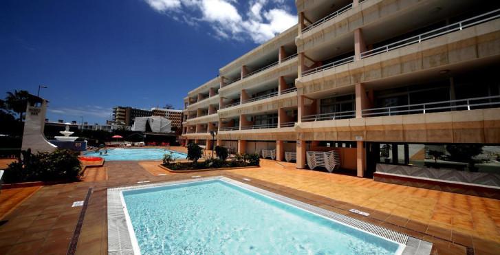 Image 7383773 - Hôtel Montemar
