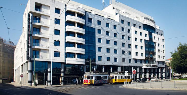 Image 26099196 - Hôtel Mundial