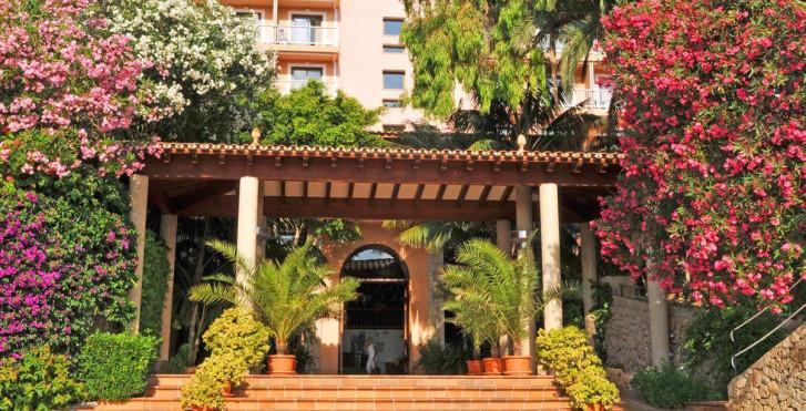 Image 8048555 - Hôtel Na Taconera