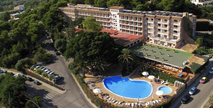 Image 8048549 - Hôtel Na Taconera