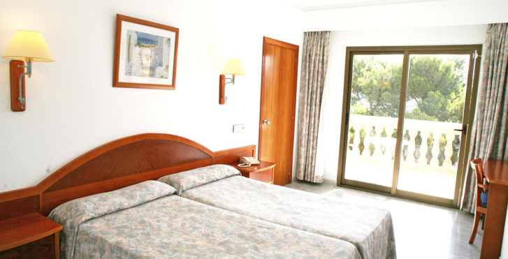 Image 8048558 - Hôtel Na Taconera