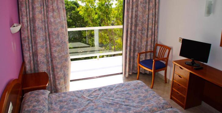 Image 8048561 - Hôtel Na Taconera
