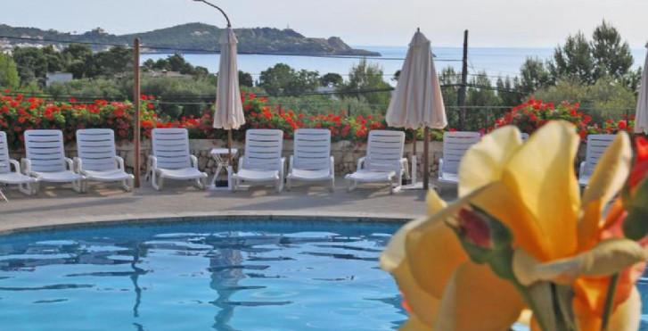 Image 8048567 - Hôtel Na Taconera