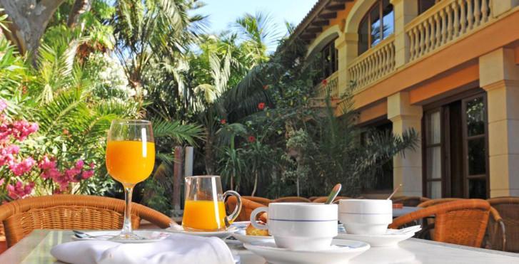 Image 8048579 - Hôtel Na Taconera
