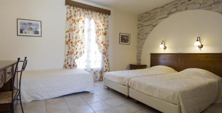 Image 15449676 - Naxos Palace Hotel