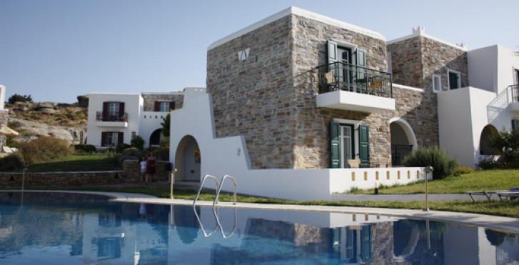 Image 15449674 - Naxos Palace Hotel