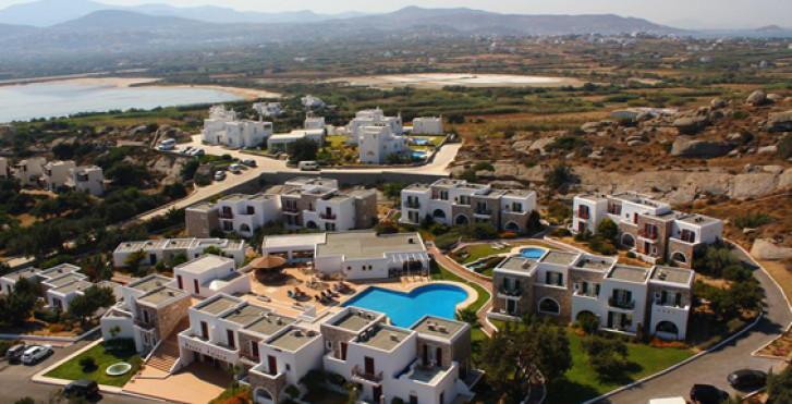 Image 15449678 - Naxos Palace Hotel