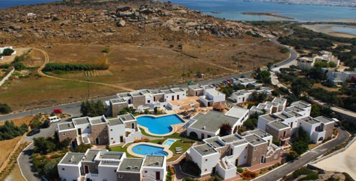 Image 15449684 - Naxos Palace Hotel