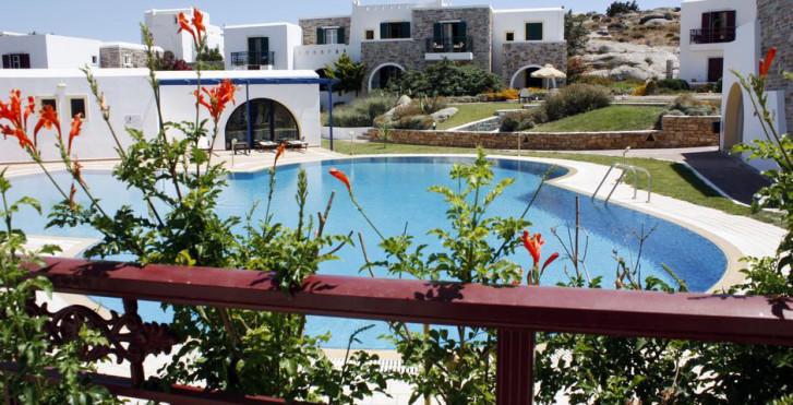 Image 15449686 - Naxos Palace Hotel