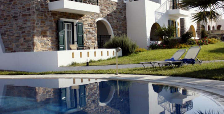 Image 15449694 - Naxos Palace Hotel