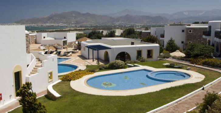 Image 15449696 - Naxos Palace Hotel