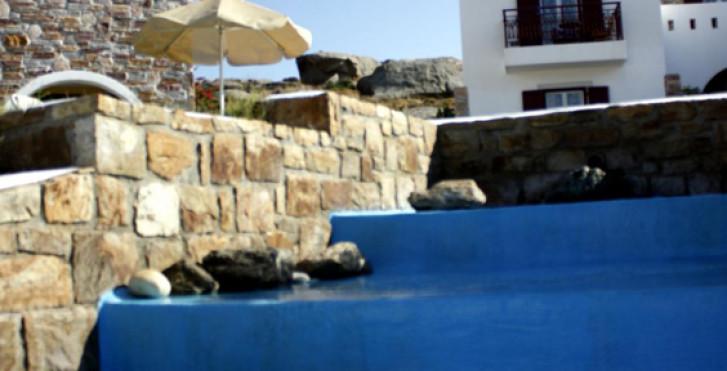 Image 15449704 - Naxos Palace Hotel