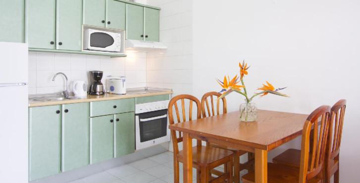 Bild 27612135 - Nazaret Apartamentos