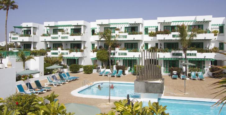 Bild 27612139 - Nazaret Apartamentos