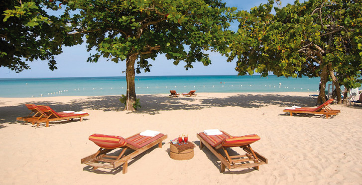 Grand pineapple beach negril jama que vacances migros - Villa de reve pineapple jamaique ...