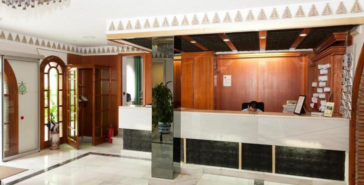 Bild 7150616 - Hotel Nerja Club