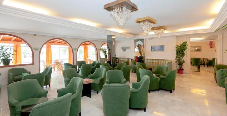 Bild 7150625 - Hotel Nerja Club