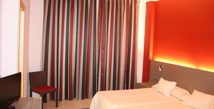 Bild 7150604 - Hotel Nerja Club