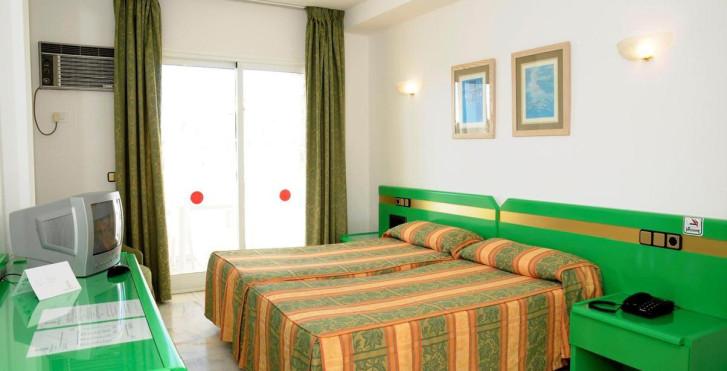 Bild 7150631 - Hotel Nerja Club