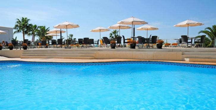 Bild 7150607 - Hotel Nerja Club