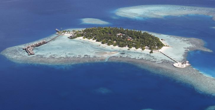 Image 26479704 - Nika Island Resort