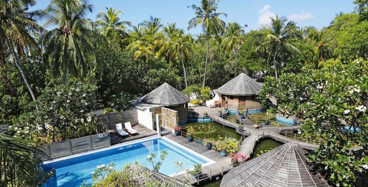 Image 26479706 - Nika Island Resort
