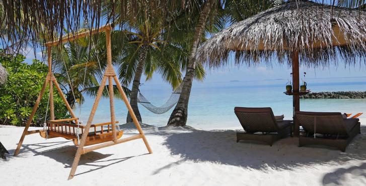 Image 26479709 - Nika Island Resort