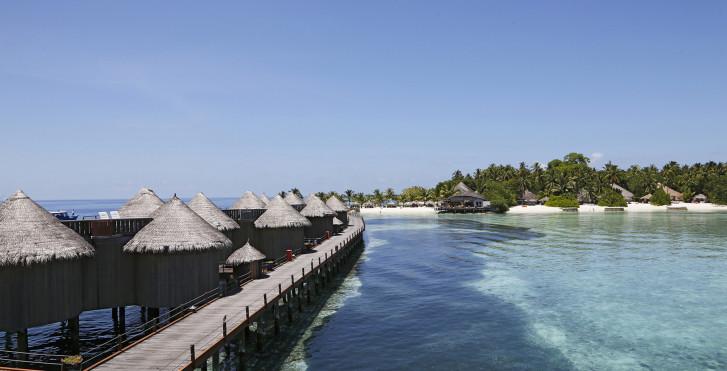 Image 26479719 - Nika Island Resort